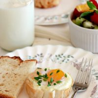Spinach & Egg Fillo Cups