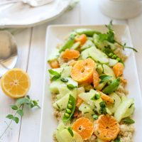 Ojai Spa Salad