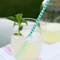 Sugar Free Lemonade Recipe