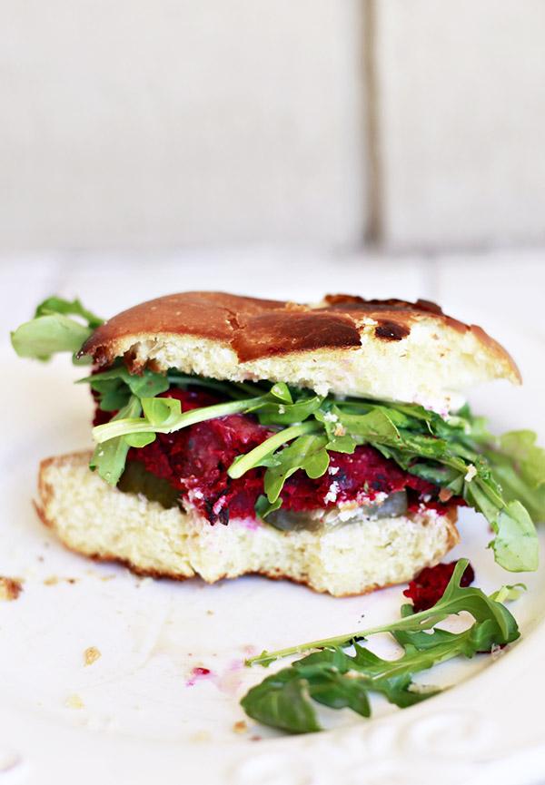 15 Amazing Veggie Burger Recipes