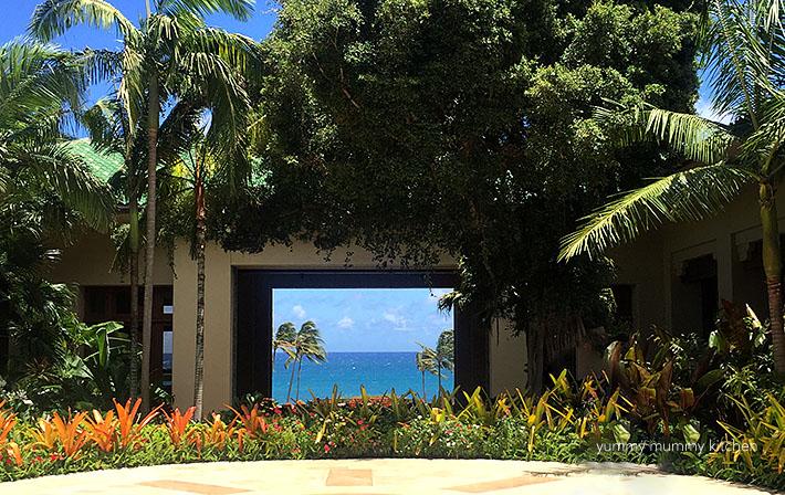 Grand Hyatt Kauai Beach Resort