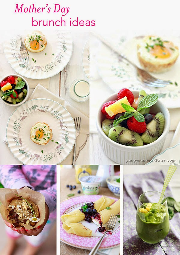Mother 39 s day brunch recipes yummy mummy kitchen for Breakfast ideas for mom
