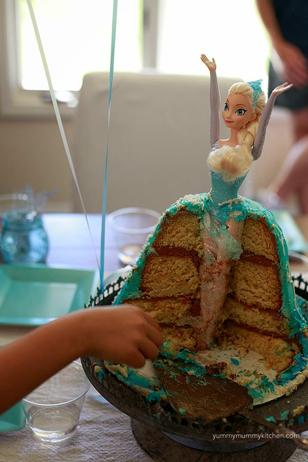 Disney Frozen Party Ideas Yummy Mummy Kitchen