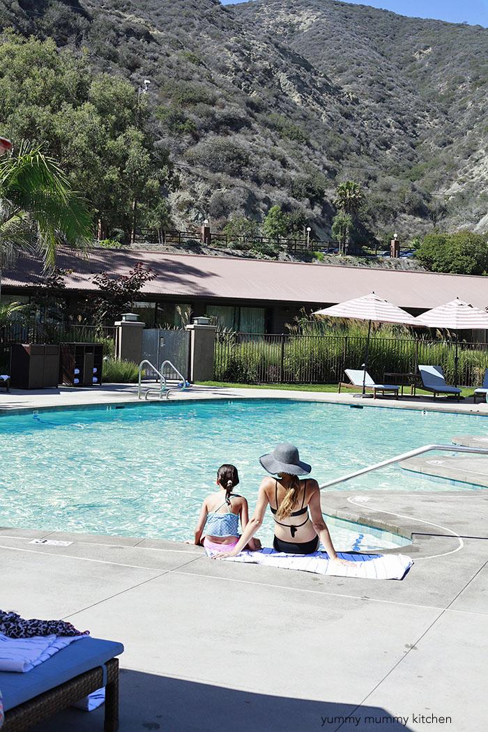 the ranch at laguna beach pool