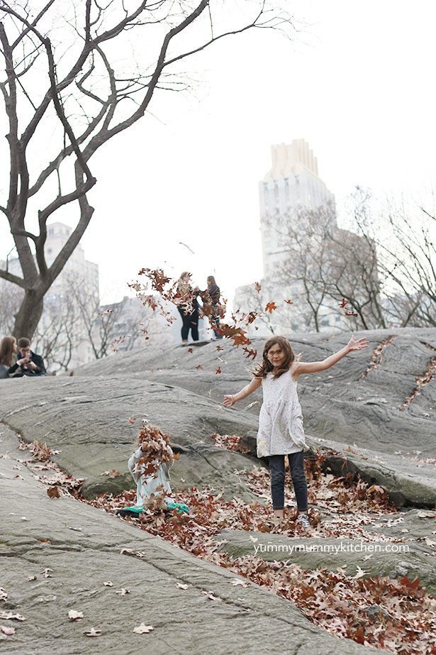 What to do with kids in NYC