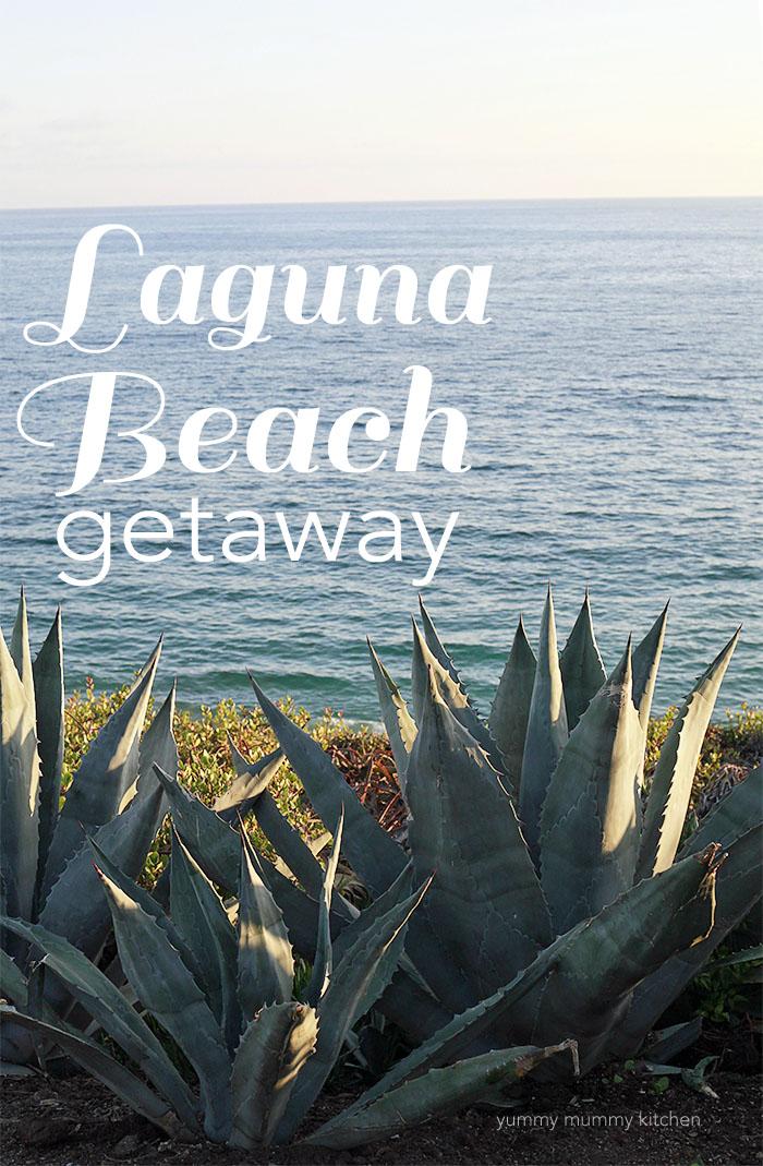 laguna beach, CA vacation