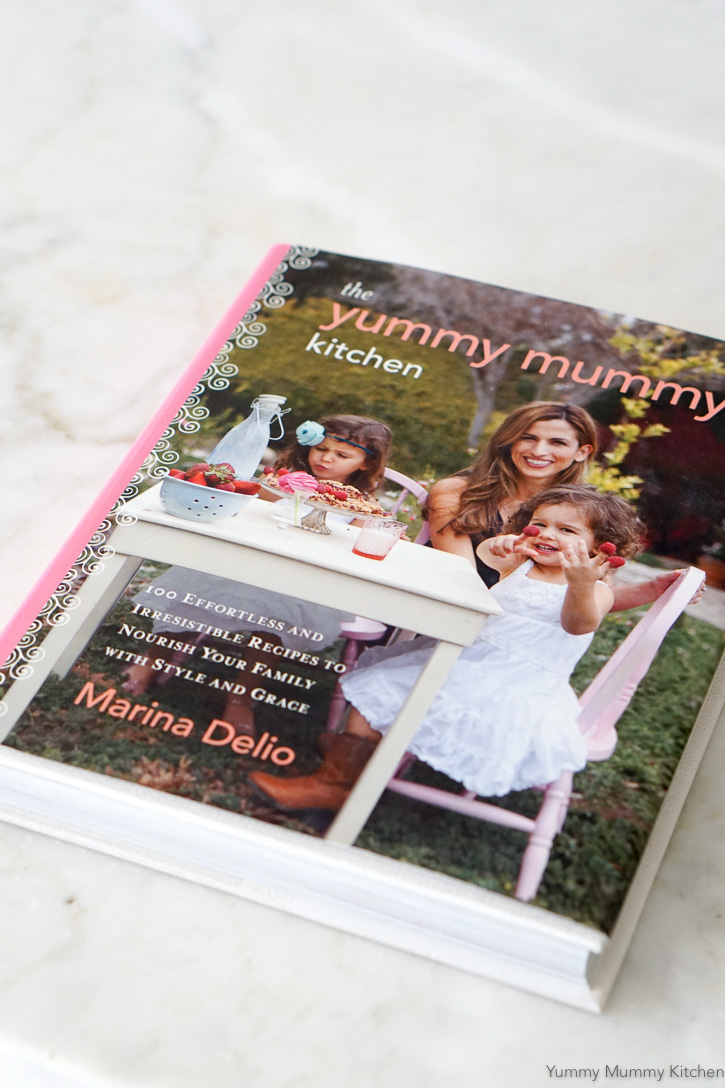 This family cookbook has over 100 healthier recipes.
