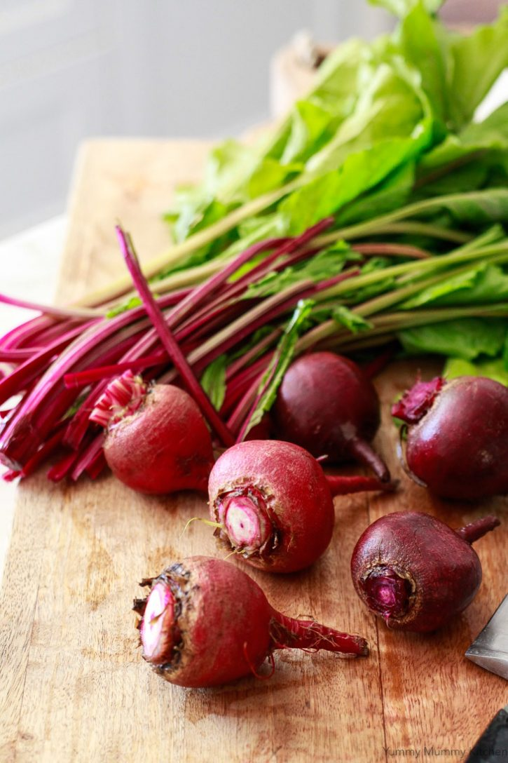 how to roast beets without foil yummy mummy kitchen