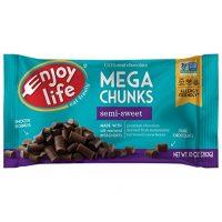 Dairy-Free Gluten-Free Chocolate