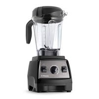Vitamix Professional Series 300 Blender, Professional Grade, 64oz. Low Profile Container, Onyx